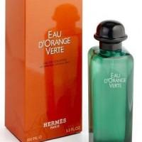ORI Eau D`Orange Verte Hermes for women and men