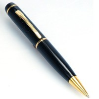 Pulpen kamera Hidden Spy Pen Camera Recorder High Definition 720P