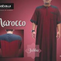 Marocco Maroon