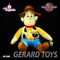 harga Boneka Toy Story Woody Big (52cm) Tokopedia.com