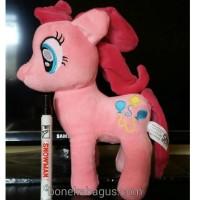 harga Boneka kuda little ponny warna pink Tokopedia.com