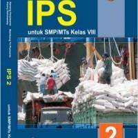 harga Buku BSE: IPS Untuk SMP/MTs Kelas 8 Tokopedia.com