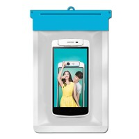Zoe Waterproof Bag Case For Oppo N1 Mini