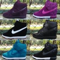 Nike Dunk Sky Hi Premium Quality Ladies