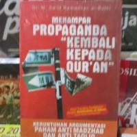 harga Menampar Propaganda