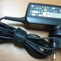 Adaptor/charger/casan laptop Acer Aspire One 722 725 756 522 533 ORI