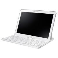 harga Samsung Bluetooth Keyboard White Samsung Galaxy Note Pro 12.2 Tokopedia.com