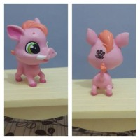 harga Littlest Pet Shop Lps Figure  3-4cm Tokopedia.com