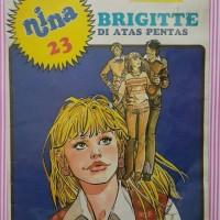 harga Komik Nina 23 Brigitte diatas Pentas Tokopedia.com