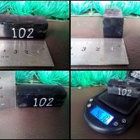 harga Rough/Bahan Black Opal Kalimaya ASLI Banten 102 Tokopedia.com