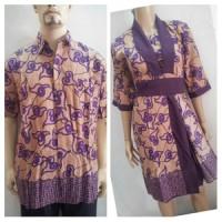 Batik SARIMBIT DRESS 9