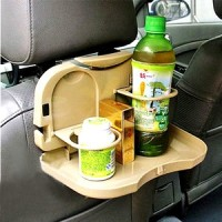 Meja Makan Gantung Kursi Mobil Multiguna / Dining Table Tray Car Chair