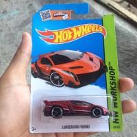 harga Hotwheels Hot Wheel Lamborghini Veneno Tokopedia.com