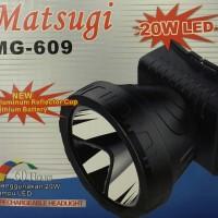 MATSUGI MG 609 ( 20w )
