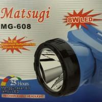 MATSUGI MG 608 ( 8W )