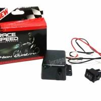 Relay + konfigurasi lampu HAZARD/SEIN Motor untuk TOURING - RACE SPEED
