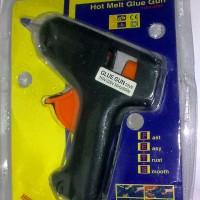 Jual Lem tembak glue gun stick cair lengket refill alat membakar melelehkan Murah