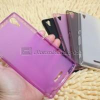 Sony Xperia T3, Softshell