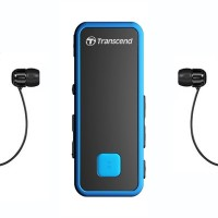 Transcend Digital Music Player MP350