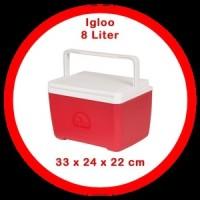 Cooler Box KIS 8 Liter
