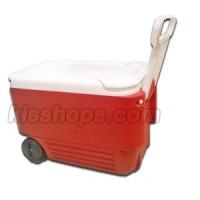 Cooler Box KIS Troly 36 Liter