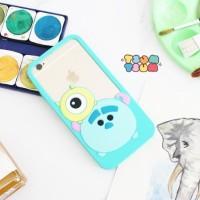 harga Casing Hp Unik Tsum2 Bumper Monster Inc Iphone 5/5s Iphone 6 Tokopedia.com
