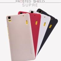 Hard Case Nillkin Frosted Shield - Lenovo A7000 Hardcase
