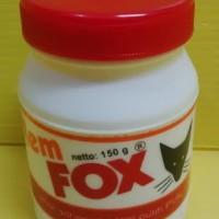 Harga lem fox putih 150 | antitipu.com