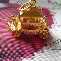 charm kereta kuda