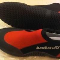 harga Alat Selam Sepatu Karet Merk American Scuba Dipantai, Karang, Mancing Tokopedia.com