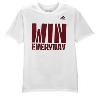 Tshirt/T shirt/Kaos ADIDAS WIN EVERYDAY