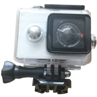 Underwater Waterproof Case IPX68 40m for Xiaomi Yi Sports Camera