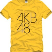 harga Akb48  Tshirt Tokopedia.com