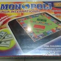 Jual Monopoli Magnet Murah