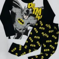 Piyama Batman Sz.1-6
