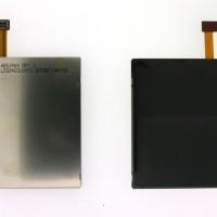 LCD Nokia N76