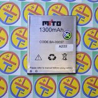 Baterai Original Mito A222