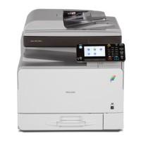 Ricoh MP 305SP Colour Laser Multifunction Printer