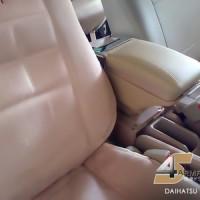 Aksesoris Mobil | Armrest dan Konsol Box Mobil Daihatsu Luxio