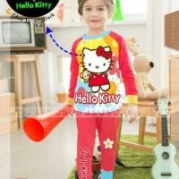 Piyama Js Hello Kitty
