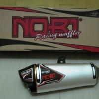 NOB1 Titan Series untuk motor : bebek, bebek sport, dan matic