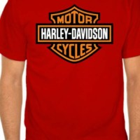 THISRT/T HISRT/T-HISRT/KAOS DISTRO HARLEY DAVIDSON