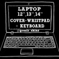 harga Garskin - Laptop 12