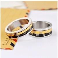 harga cincin couple/ROMAN EURO RING Tokopedia.com