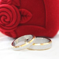 harga cincin couple/WEDDING RING Tokopedia.com
