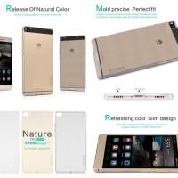 harga Nillkin Nature Tpu Case Huawei Ascend P8 Tokopedia.com