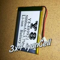 Baterai/Battery Tab Advan T1F/E1C (2 Kabel) 5000mAh