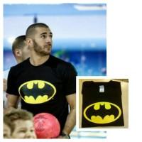 harga Kaos Batman Tokopedia.com