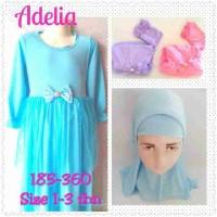 Gamis Baby Adelia/