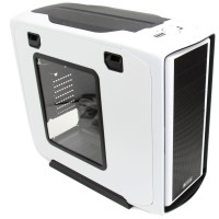 Corsair Casing Graphite 600T (Black / White / Silver)